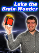 the Brain Wonder