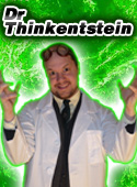 Dr Thinkenstein